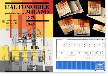 Lr Communication Design L Automobile A Milano Corporate